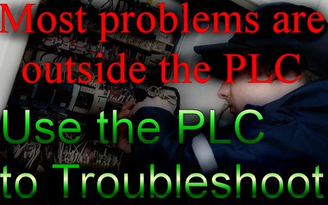 PLC Troubleshooting Best Practices