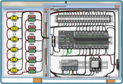 3588874673853166 moreover Programmable Logic Controller Wiring Diagram additionally Troubleshooting Motor Controls besides Plc Programming moreover Wiring Diagram Book Schneider Electric. on troubleshooting plc controls simulator