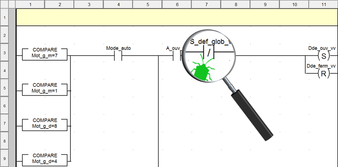 plc programming examples under gmp gamp 5